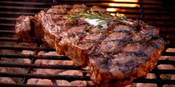 Ribeye Steaks in Abu Dhabi
