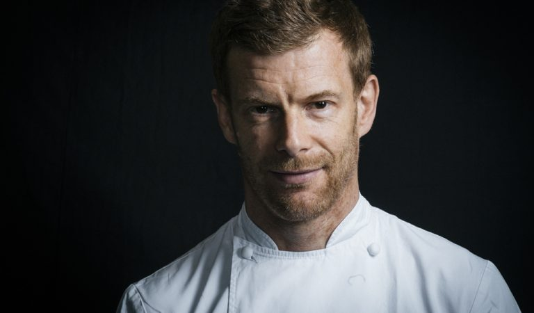 Celebrate your weekend in Abu Dhabi with Tom Aikens – Michelin starred Chef